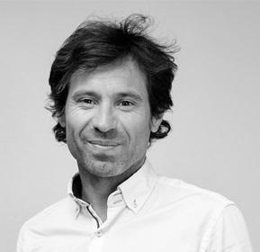 Aymeric Plisson - Directeur Général
